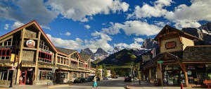 Canmore Shopping & Stores