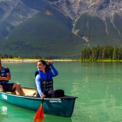 Canmore Activities, Adventures and Tours