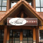 Le Fournil Bakery: Located just next door, Le fournil Bakery is a European inspired bakery, with a Canadian Flair.